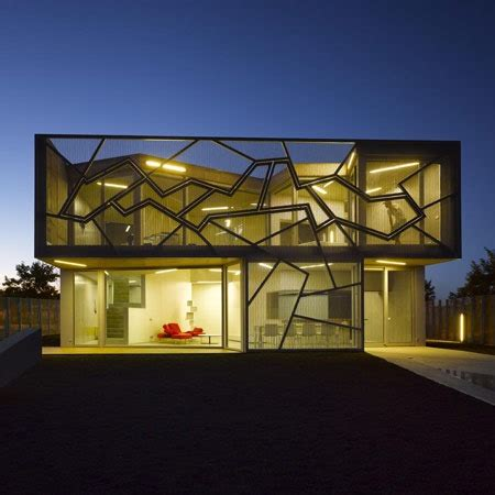 geometric homes the modern geometric house design casa zafra by eduardo arroyo of no mad architects home reviews