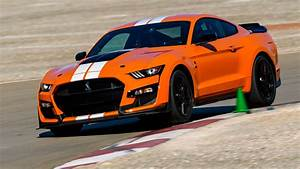 Review: 2020 Mustang GT500 is the baddest, best pony car ever