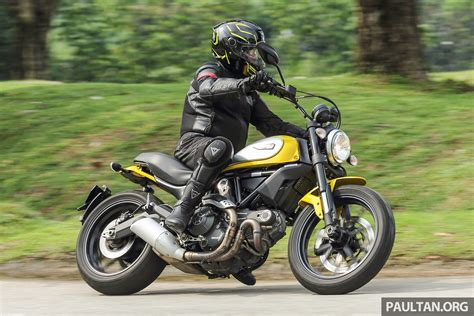 Ducati Scrambler Icon Image by Review 2016 Ducati Scrambler Icon For Hipsters Image