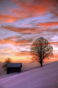 Winter Sunset Q... Winter Sunsets Quotes