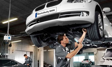 Bmw Of Service by Bmw Service A Guide To Breakdown Recovery
