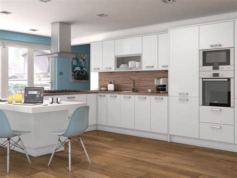 Diy Kitchen Cupboards Prices by Altino White Kitchens Buy Altino White Kitchen Units At