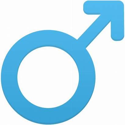 Male Icon Gender Masculino Icons Icono Flatastic