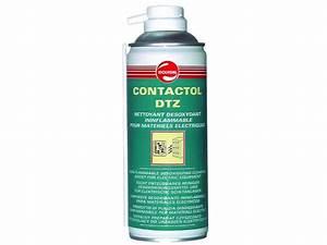 Nettoyant Contact Electrique : nettoyant desoxydant contact electrique utilisable sous ~ Melissatoandfro.com Idées de Décoration