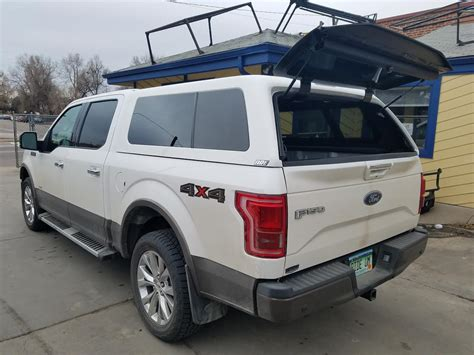 Ford F150 Camper Shell   2017, 2018, 2019 Ford Price