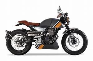 Moto 125 2017 : motos n o r tro 2017 scrambler caf racer racer et vintage ~ Medecine-chirurgie-esthetiques.com Avis de Voitures