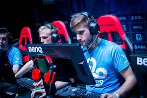 Esports Players Gallery
