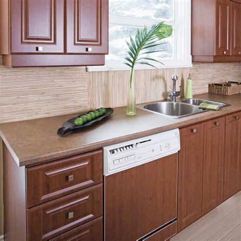 revetement adhesif cuisine revetement adhesif pour plan de travail de cuisine