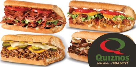 Restaurant Coupons 7/11 - Quiznos, Great American Cookie ...