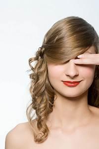 Easy cute hairstyles for long hair