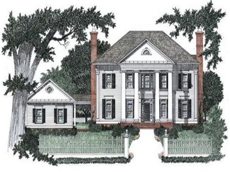 style houses small house plans colonial style house plans colonial