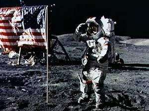 Space moon astronaut man nasa america mission apollo ...