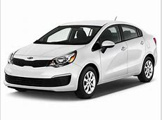 Image 2016 Kia Rio 4door Sedan Auto LX Angular Front