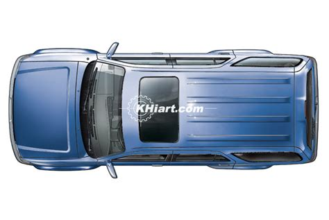 vehicle top view car exterior stock illustrations