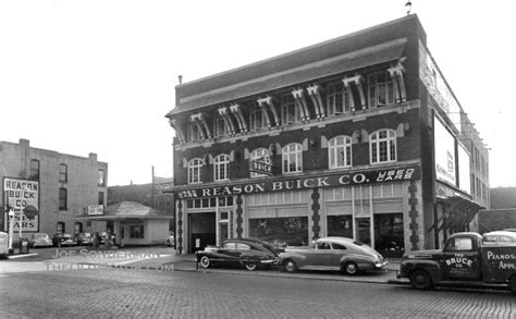 Image result for oldphotos buick garages