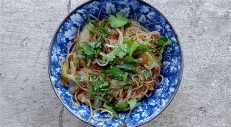 nouilles de riz 195 l asiatique blogs de cuisine