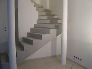 Comment réaliser soi même un escalier en pierre