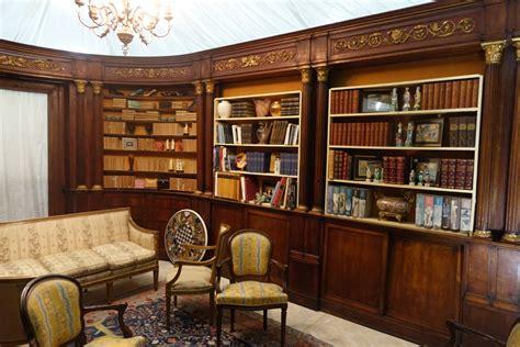 libreria boiserie boiserie libreria biblioteca farmacia origine emilia epoca