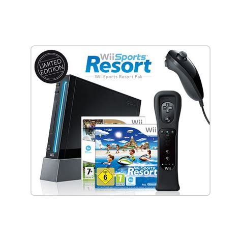 wii console sports resort bundle the best deals on nintendo wii console bundle offers