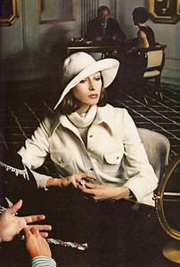 Anjelica Huston Model Vogue | www.pixshark.com - Images ...