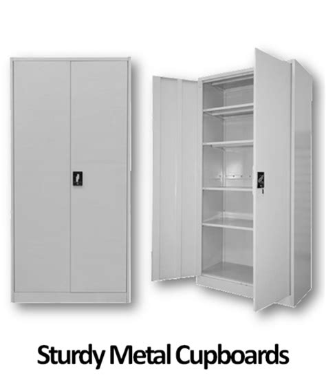 Metal Cupboards by Metal Cupboards Strong Safe Reliable Best Prices