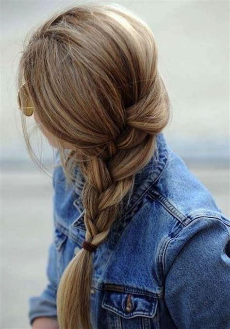 loose braided hairstyles   boho chic  pretty