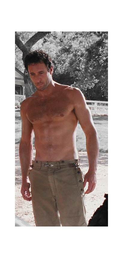 Alex Loughlin Intense Plan Hawaii Wordpress Shirtless