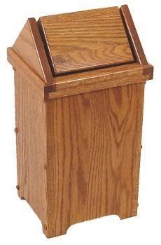 wood trash  plans cliftons honey  list pinterest