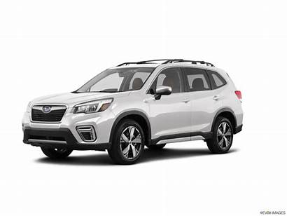 Forester Subaru Touring Trade Kbb Value