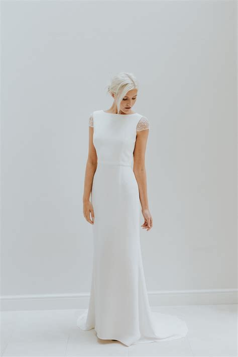 Charlotte Simpson Bridal  Made To Order Dresses Bridal