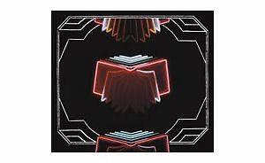 Arcade Fire Neon Bible NME