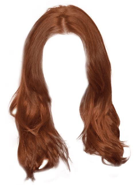 Brown Hair Pic by Hair Png Images And Hairs Png Images
