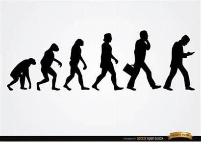Human Transformation Apes Ape Humans Into Transforming