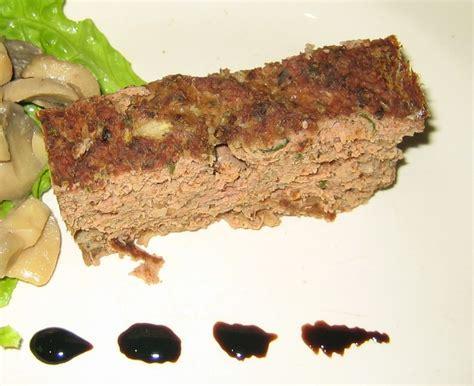 arte la cuisine des terroirs recette très originale terrine de ragondin george