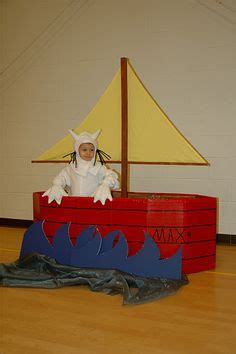 Where The Wild Things Are Wagon Boat by Wild Things On Pinterest The Wild Max Costume And Wild
