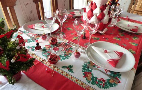 decoration table noel gifi biospherisfr noel