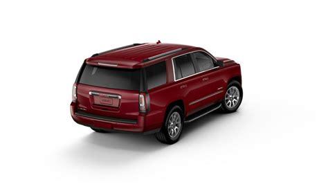 Marshall Buick Gmc by 2017 Gmc Yukon For Sale In Marshall 1gks2ckj5hr118731