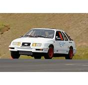 88 Merkur Xr4Ti  Rally Builds And Project Cars Forum