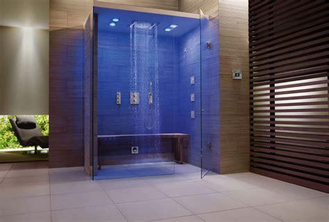 Shower Room Design : Luxury Wet Rooms