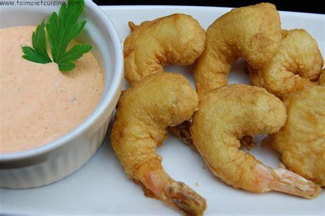 recette de cuisine avec des crevettes recette des beignets de crevettes toi moi cuisine