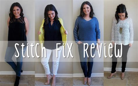 {Jessica Stout Design} Stitch Fix {Review}