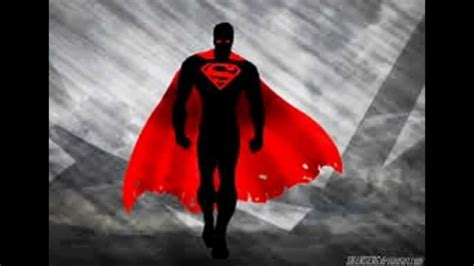 Superman Animated Wallpaper - superman pictures