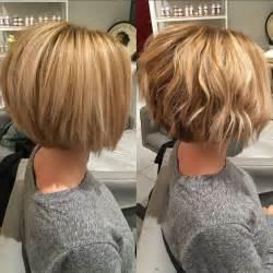 brautjungfern frisuren 10 winning looks with layered bob hairstyles 2017 hair cuts for