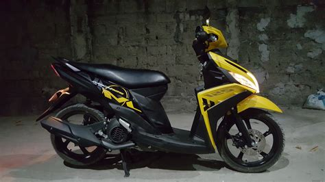 Yamaha Mio S Picture by 2015 Yamaha Mio I 125 Picture 2776560