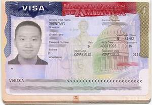 A guide to applying for us visa for seafarers for U visa documents
