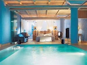 Luxury, Bedrooms, Designs