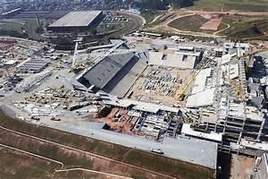 Stadien Brasilien Wm : wm 2018 aktuelle news kategorie wm stadien infrastruktur ~ Markanthonyermac.com Haus und Dekorationen