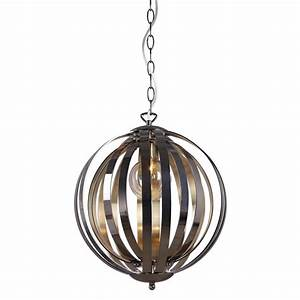 Debenhams home collection charlie pendant ceiling light