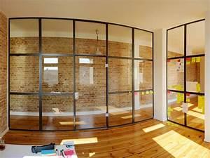 Glaswand Selber Bauen : glasw nde plickert glaserei betriebe gmbh berlin ~ Lizthompson.info Haus und Dekorationen