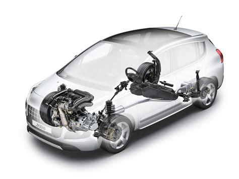 Gambar Mobil Peugeot 3008 by Gambar Mobil Peugeot 3008 2010